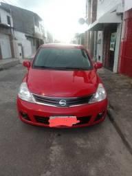 Nissan Tiida 1.8 SL Completo 2011