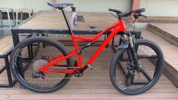Specialized Camber 2019 Full aro 29 tam. L