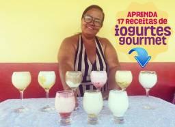 Fórmula Iogurte Caseiro