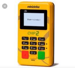 Máquina de cartão CHIP 2