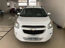 Chevrolet spin Lt automatico 2014/2014