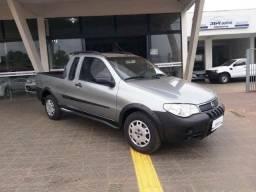 Fiat Strada CE 1.4 Trekking Flex - 2006/2007 - R$ 25.000,00