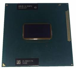 Intel Core i5-3210 (3a geração - SR0MZ) processador p/ notebook