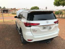 Toyota sw4 2018-2019