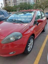 Fiat Punto 2011 único dono