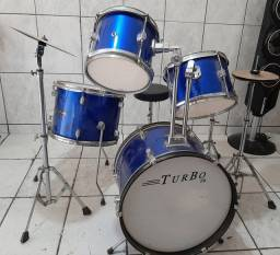 BATERIA TURBO JR AZUL
