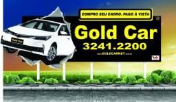 Toyota Corolla XEi 2.0 2011 - ( Padrao Gold Car )
