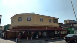 Alugo sobrado para fins comerciais no centro de Bangu!