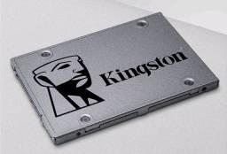 HD Ssd Kingston A400 240 gb
