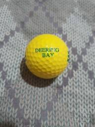 Bola de Golfe Amarela Deering Bay