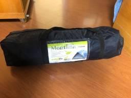 Barraca Montana 3 Pessoas - Nunca Usada