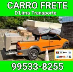 CARRO FRETE novo aleixo avenida das torres parque dez