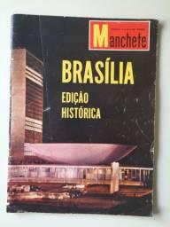 Revista Manchete - Edição Histórica - 21/04/1960