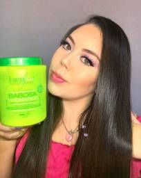 Máscara Babosa 950g FOREVER LISS PROFISSIONAL