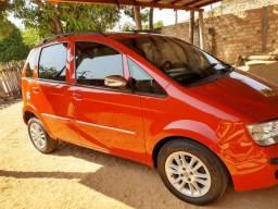Fiat Idea 1.4 ELX 2009