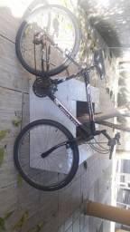 Bicicleta Foxer Hammer Aro 26 Houston