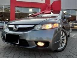 Civic 1.8 LXL 2011 - 17.260 + parcelas de 590,45!!