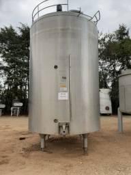 Misturador aço inox 16 mil litros