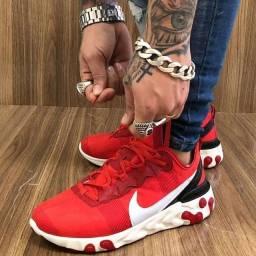 Nike 2019 novo