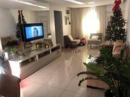 Casa com 3 dormitórios à venda, 135 m² por R$ 315.000,00 - Fazenda São Domingos - Goiânia/