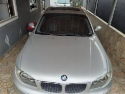 BMW 120 com teto ...troco por hornet ou vendo