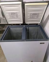 Freezer Esmaltec 2 Portas