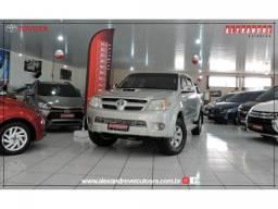 Toyota Hilux 3.0 4X4 SRV DIESEL