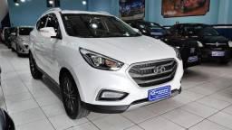 Hyundai ix35  2.0L GL (Flex) (Aut) FLEX AUTOMÁTICO