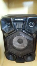 Aparelho de som Samsung