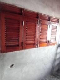 Colocações de portas janelas e etc