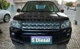 Land Rover Freelander 2 Diesel Único dono.