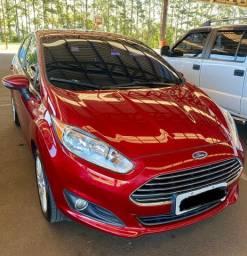 New Fiesta Titanium Plus 2015
