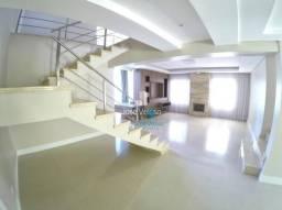 Casa à venda, 425 m² por R$ 2.725.000,00 - Campo Comprido - Curitiba/PR