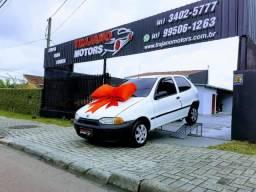 Fiat Palio Ed 1998 Gasolina