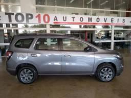 Chevrolet Spin LT Adv