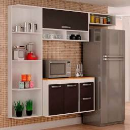 Cozinha Esmeralda