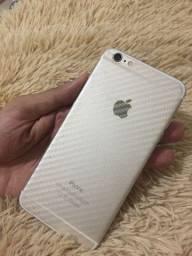 Iphone 6 plus 32g com defeito
