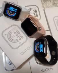 Smartwatch D20 o top do momento