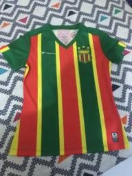 Camisa Feminina Original - Sampaio Correia