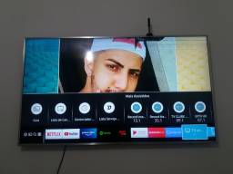 Smart TV Samsung  55 polegadas