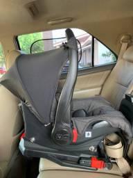 Bebê conforto abc design com isofix