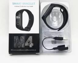 M4 Band Smart Bracelet Com Garantia Entrega Grátis
