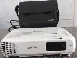Projetor Epson Power Lite x24+
