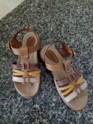 Sandália Pegada Confort