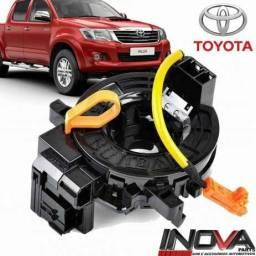 Cinta airbag Toyota Hilux 2005 a 2015
