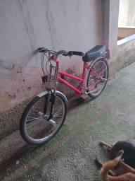 Vendo essa bicicleta poty lindaa