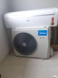 Ar Condicionado Inverter Midea 24000 Btus