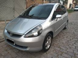 Honda Fit LXL 1.4 2005 Manual - Completo