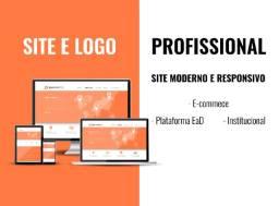 Peça já seu site aqui conosco!