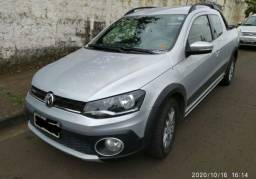 Vendo Saveiro Cross 1.6